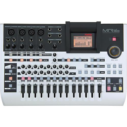 Fostex MR16HD Digital Recorder