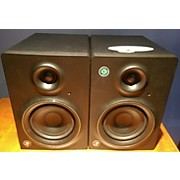 Mackie MR5 MKII Pair Powered Monitor