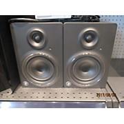 Mackie MR5 MKII Pair Powered Monitor