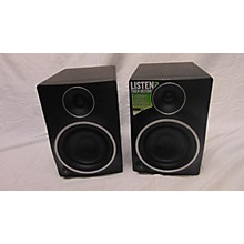 Mackie MR5 MKIII Pair Powered Monitor