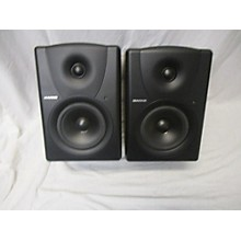 Mackie MR5 Pair Powered Monitor
