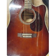Cort MR500E Acoustic Electric Guitar