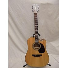 Cort MR600F Acoustic Electric Guitar