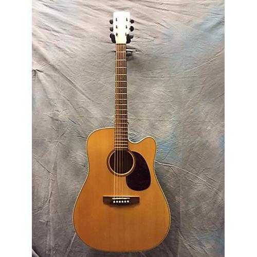 Cort MR710f Acoustic Electric Guitar-thumbnail