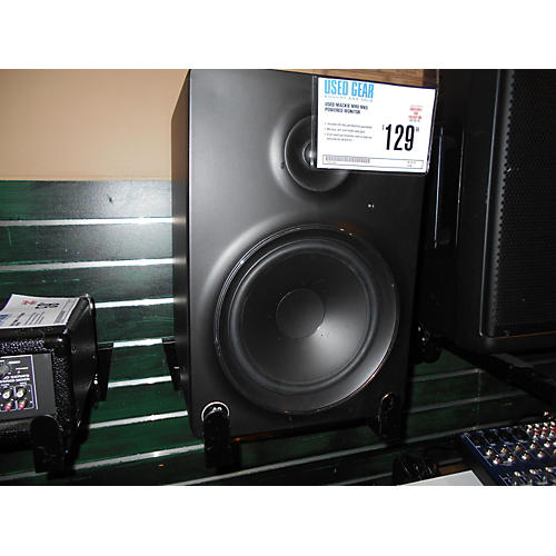 Mackie MR8 MKII Powered Monitor-thumbnail