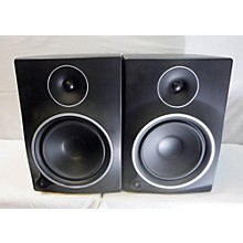 Mackie MR8 MKIII Pair Powered Monitor