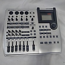 Fostex MR8HD MultiTrack Recorder