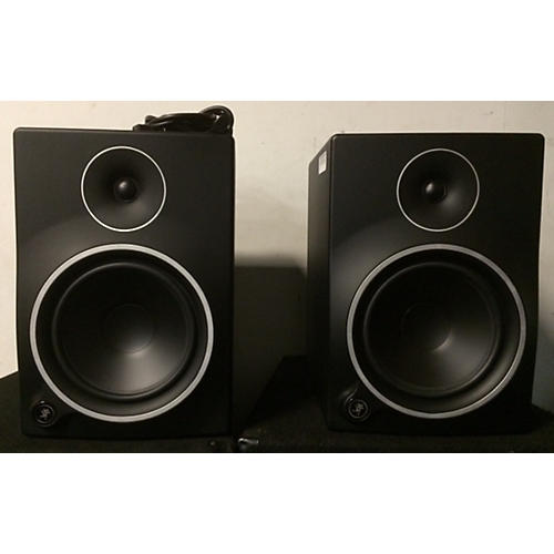 Mackie MR8MK3 PAIR Powered Monitor