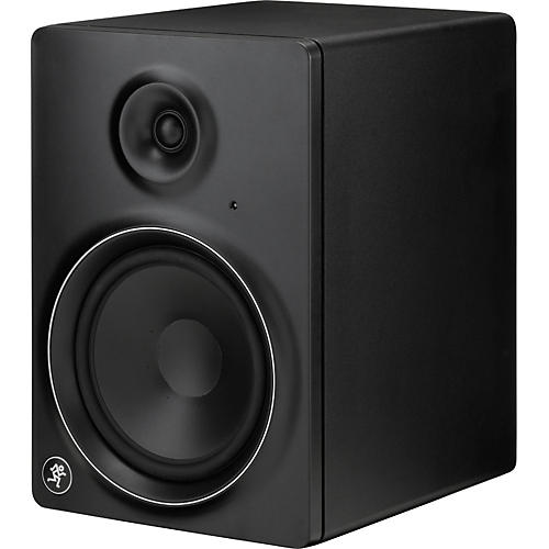 Mackie MR8mk2 2-Way Reference Monitor