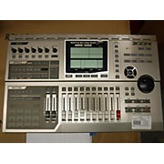 Zoom MRS1266 MultiTrack Recorder