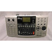 Zoom MRS8 MultiTrack Recorder
