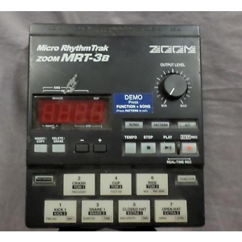 Zoom MRT-3B Drum Machine-thumbnail