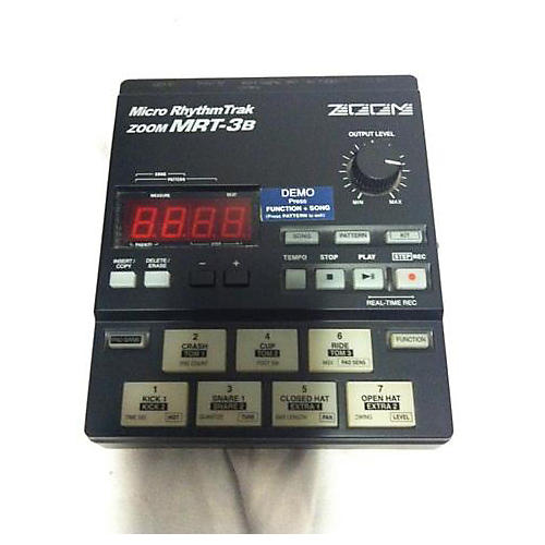 Zoom MRT-3b Production Controller