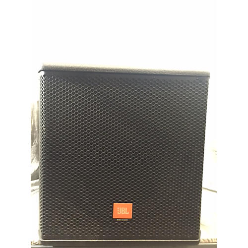 JBL MRX500 Unpowered Subwoofer