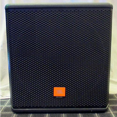 JBL MRX518S Unpowered Speaker-thumbnail