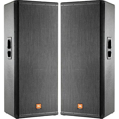JBL MRX525 Dual 15
