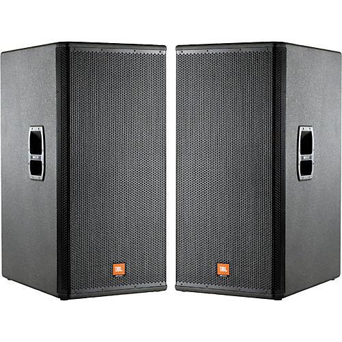 JBL MRX528S Dual 18