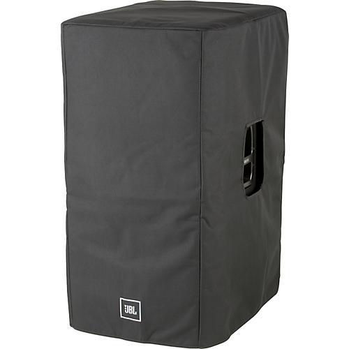 JBL MRX528S Speaker Cover Black Orange