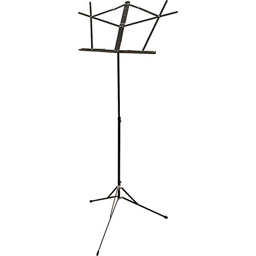 Mainline MS-1BK Music Stand-thumbnail
