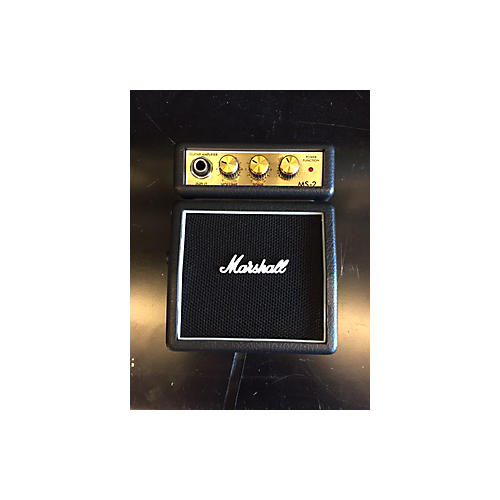 Marshall MS 2 Battery Powered Amp