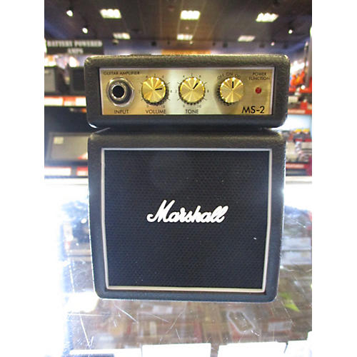 Marshall MS-2 Battery Powered Amp-thumbnail