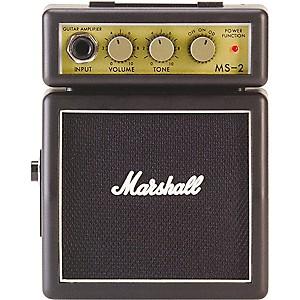 Marshall MS-2 Mini Amp by Marshall