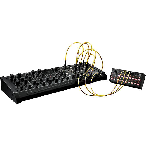 Korg MS-20 Module Kit and SQ1 Sequencer Bundle