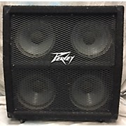 Peavey MS 4x12 Guitar Cabinet