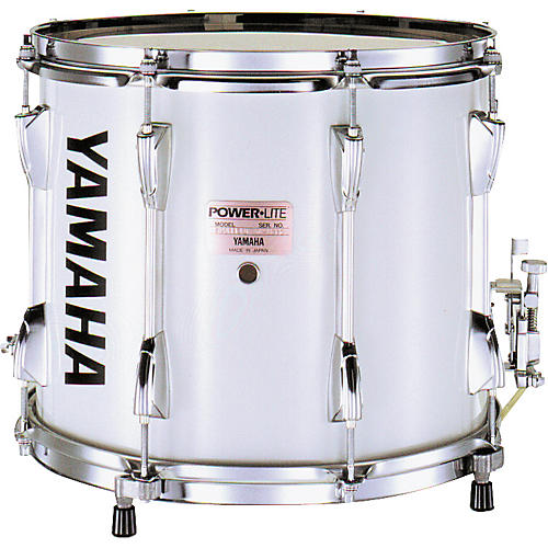 Yamaha MS-6213 Power-Lite Snare Drum with Carrier-thumbnail