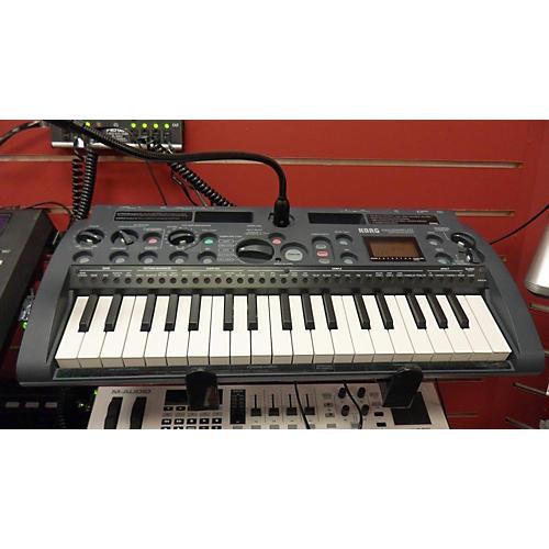 Korg MS1 Microsampler Synthesizer-thumbnail