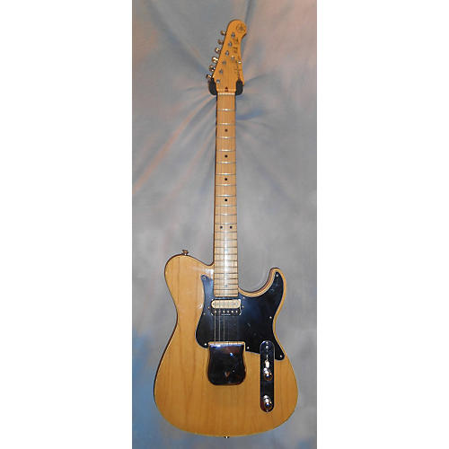 Yamaha MS1511 MIKE STERN JAPAN Solid Body Electric Guitar