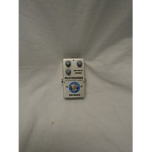 Jacques MS2 BBD Analog Chorus Effect Pedal
