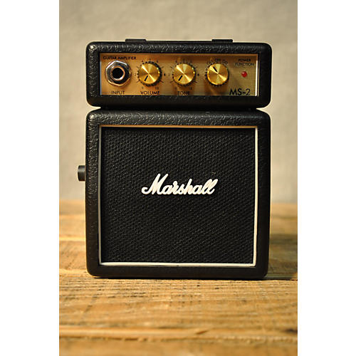 Marshall MS2 Battery Powered Amp
