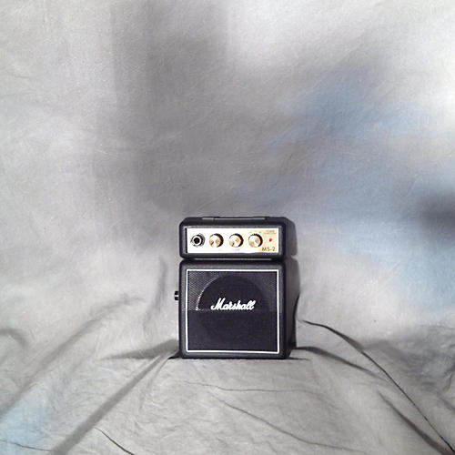 Marshall MS2 MICRO AMP Battery Powered Amp