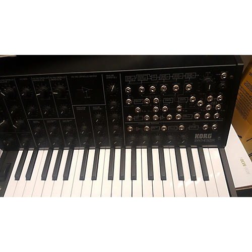 Korg MS20 MINI Synthesizer-thumbnail