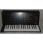 Korg MS20 Mini Semi Modular 37 Key Analog Synthesizer