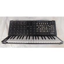 Korg MS20 Mini Semi-Modular 37 Key Analog Synthesizer