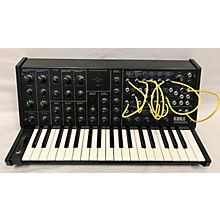 Korg MS20 Mini Semi-Modular 37 Key Analog Synthesizer