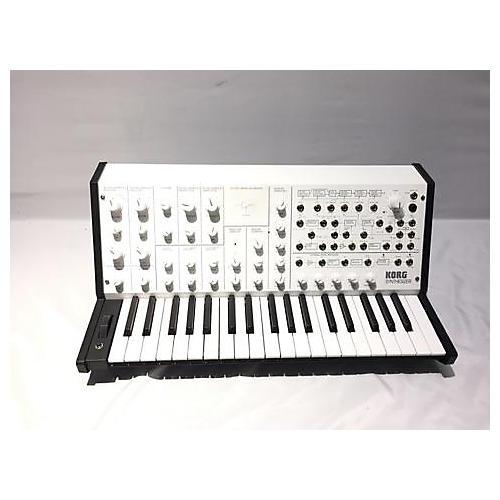 Korg MS20 Mini Semi Modular 37 Key Analog Synthesizer