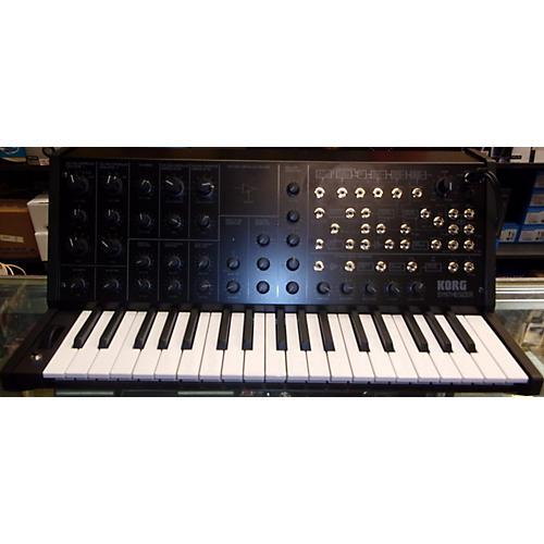 Korg MS20 Mini Synthesizer