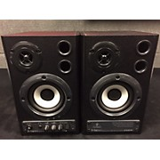 Behringer MS20 Powered Studio Monitor Pair Powered Monitor