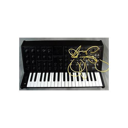 Korg MS20 Synthesizer