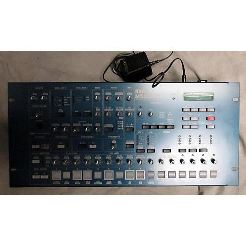 Korg MS2000R Sound Module