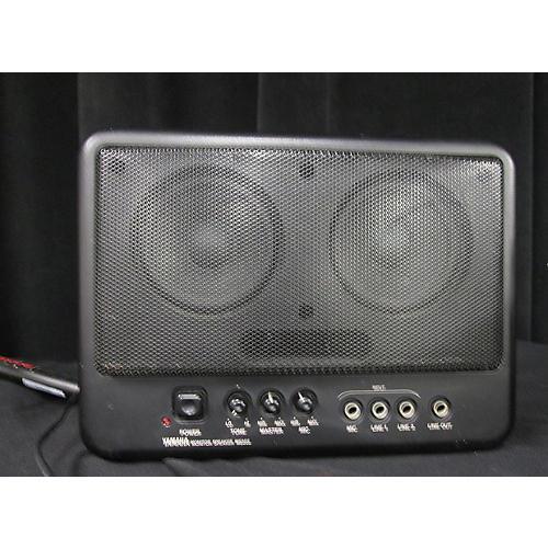 Yamaha MS202 Powered Monitor-thumbnail
