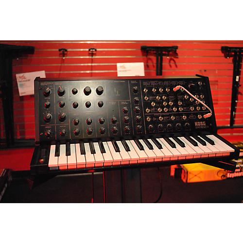 Korg MS20IC MIDI Controller