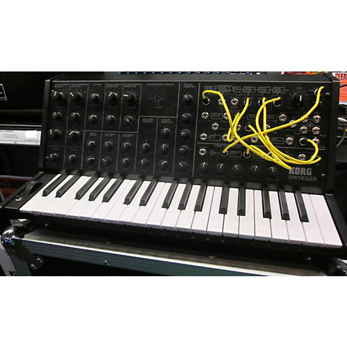 Korg MS20IC MIDI Controller-thumbnail