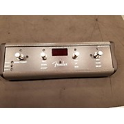 Fender MS4 4 Button Footswitch Pedal