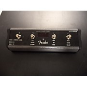 Fender MS4 Pedal Board