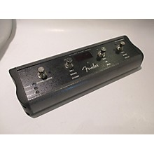 Fender MS4 Pedal