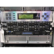 Rapco Horizon MS4 Signal Processor